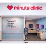 CVS Pharmacy Minute Clinic