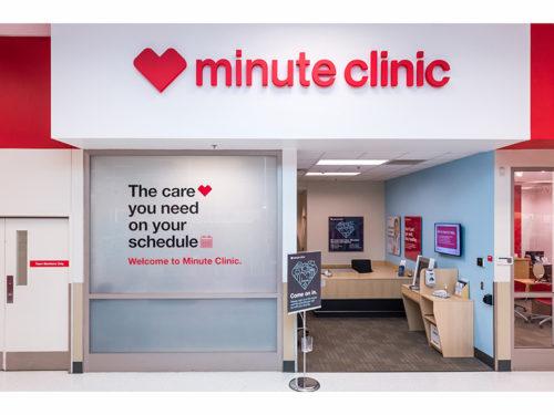 cvs pharmacy minute clinic northland health alliance