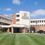 Saint Luke's North Hospital-Smithville